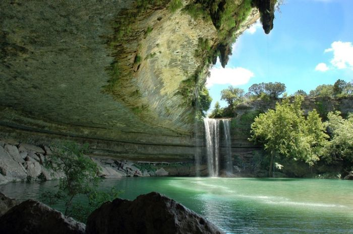 Texas Is Actually A Lot Prettier Than You Think (36 pics)