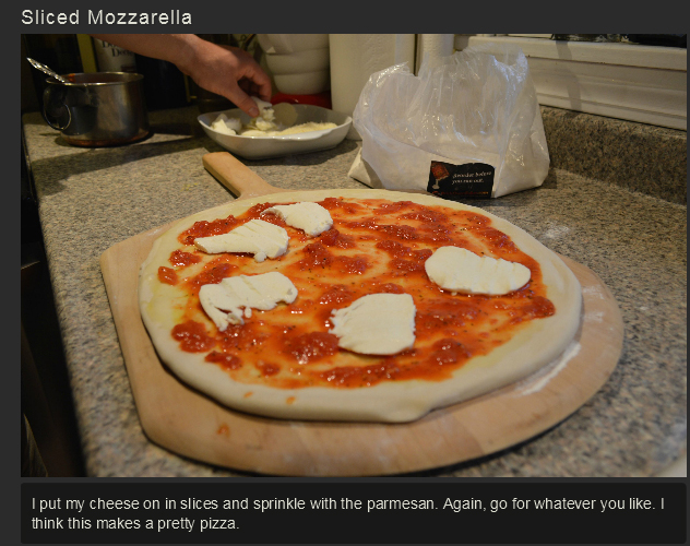 How You Can Make A Neapolitan Pizza (27 pics)