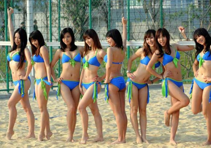 Asian Girls Are Absolutely Awesome (45 pics)