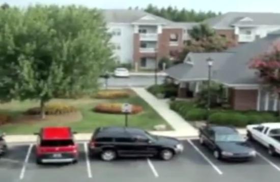 Epic Parking Fails Compilation