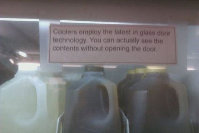Work Fails & Job LOLs. Part 25 (52 pics)