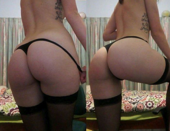 You Wish You Got Booty Calls Like This (59 pics)