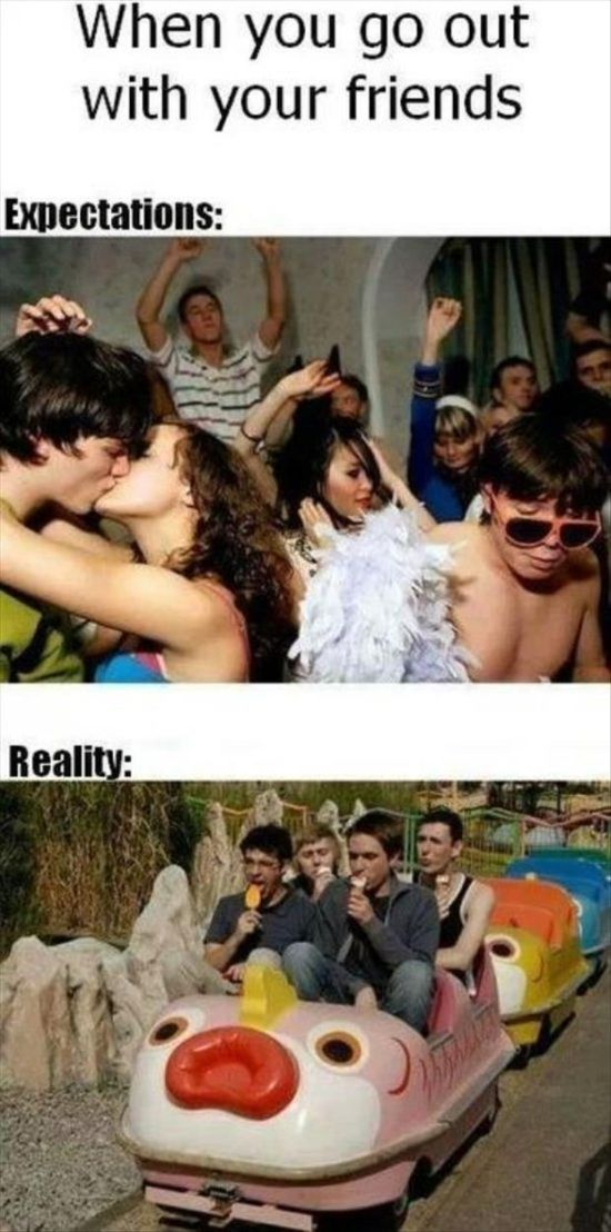 The Best Of Expectations Vs Reality (23 pics)