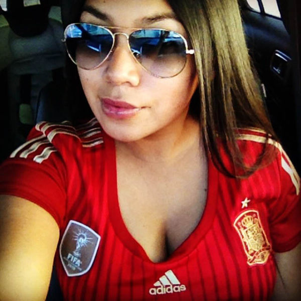The Hottest Instagram Girls From The World Cup 41 Pics-9852