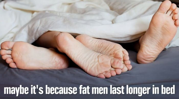 Strange Facts You Didn't Know About Men (19 pics)