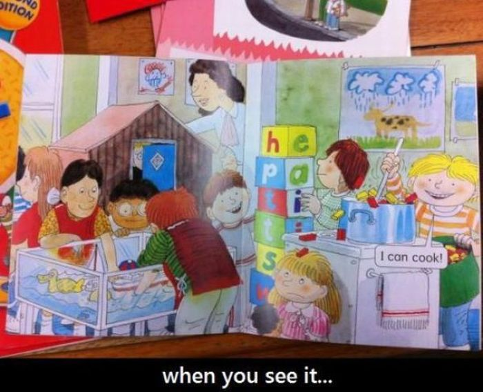 You Will LOL When You See It (56 pics)