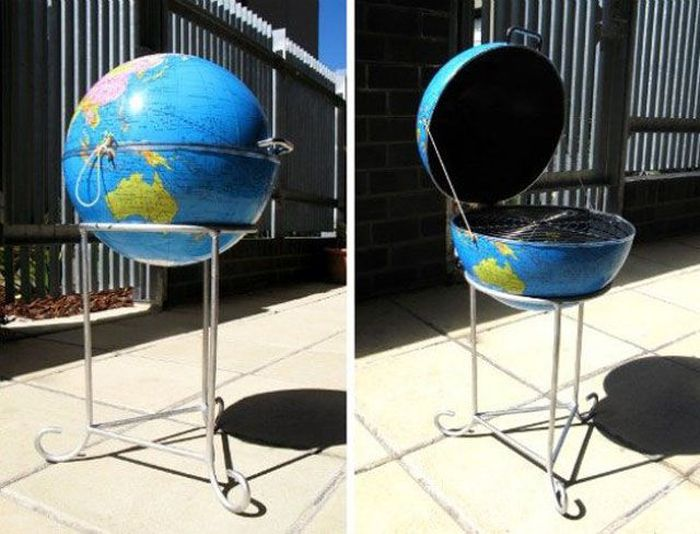 If You're Going To Grill, This Is How It's Done (30 pics)