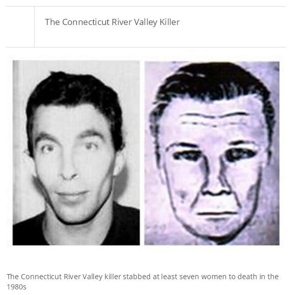 25 Serial Killers That Are Still On The Loose (25 pics)