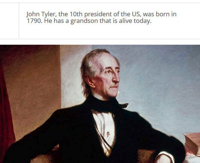Yes, These Facts Are All True (25 pics)