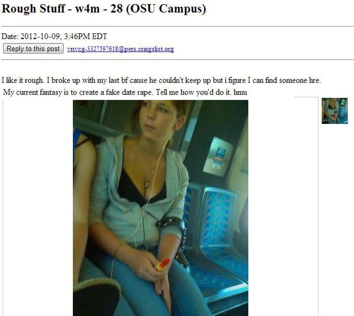 The Most Awkward Craigslist Ads Ever (23 pics)