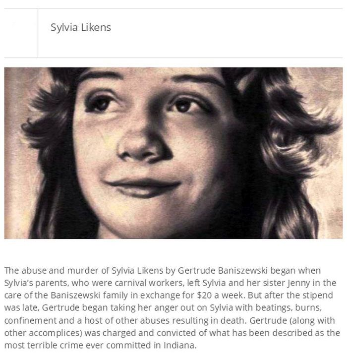 25 Most Shocking Murders That Will Haunt You (25 pics)