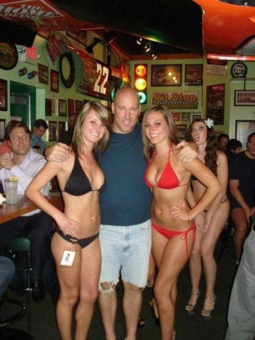 These Girls Have Definitely Gone Wild (45 pics)