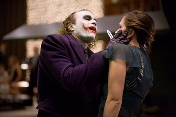 Cool Facts About The Dark Knight (9 pics)