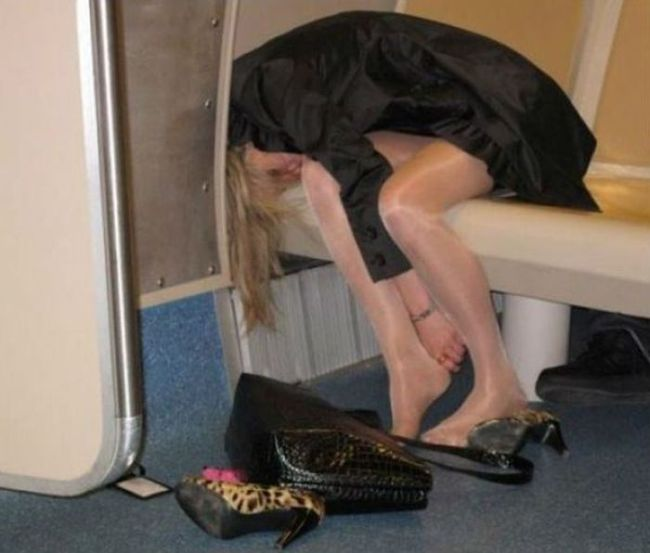 It's Time To Stop Drinking When (65 pics)