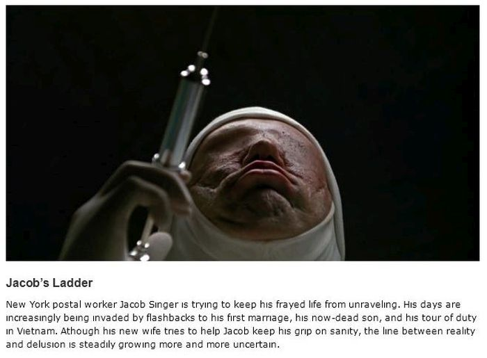 These Movies Will Mess With Your Head (20 pics)
