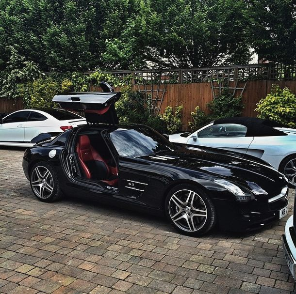 Rich Kid of Instagram Has Cool Car Collection (35 pics)