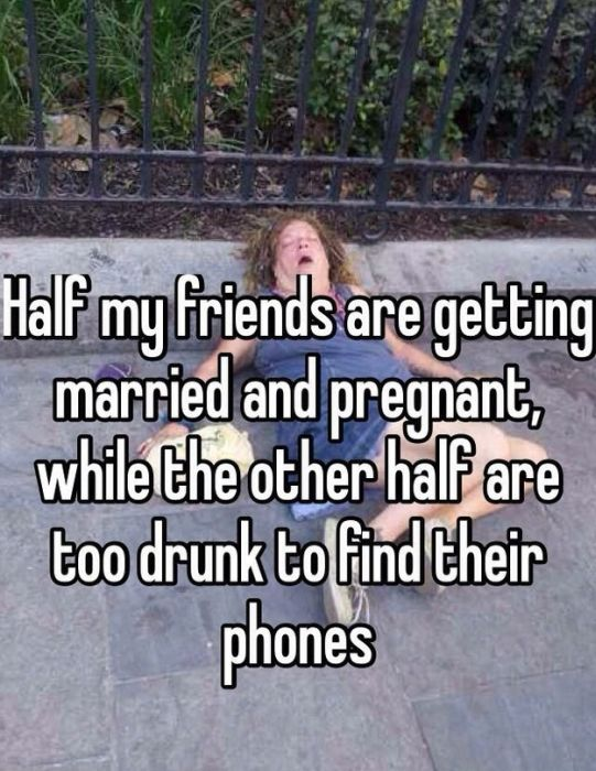 The Best Confessions Of All Time (27 pics)
