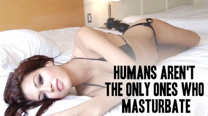 Facts You Didn't Know About Female Masturbation (20 pics)