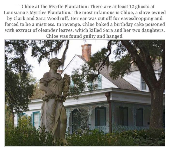 These Ghost Stories Will Keep You Up At Night (15 pics)