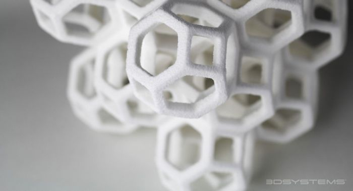 Amazing Creations With Sugar And A 3D-Printer (25 pics)