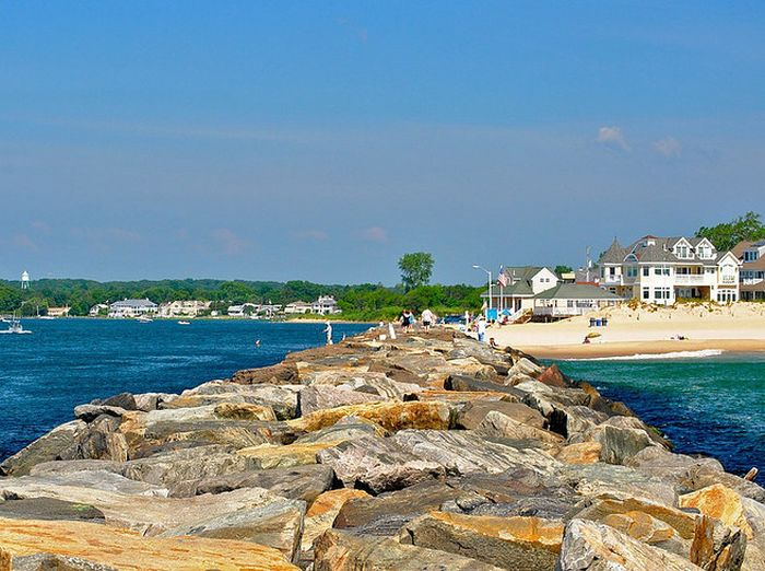 Beautiful Pictures Of The Jersey Shore (35 pics)