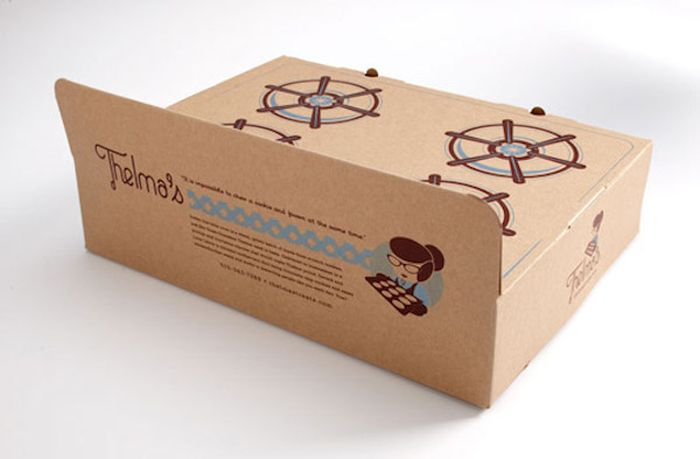 These Packaging Designs Are Creative And Cool (33 pics)