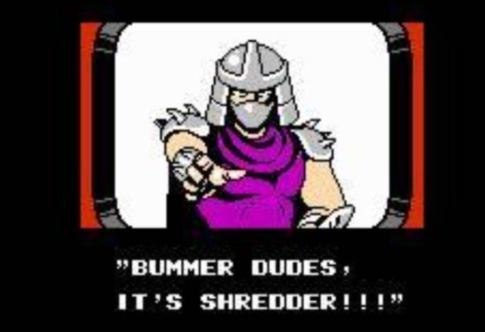 NES Games That Made You Want To Break Stuff (10 pics)