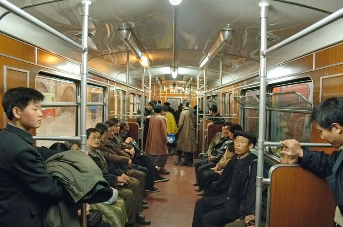 Amazing Differences Between North And South Korea (10 pics)