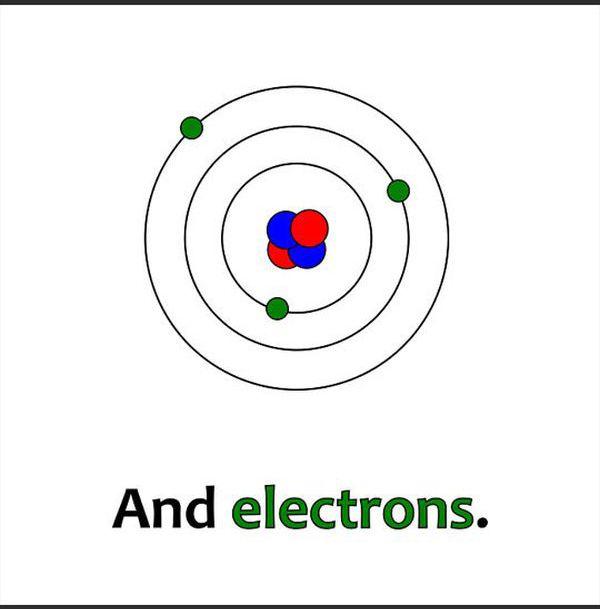 Quantum Physics For Babies (25 pics)