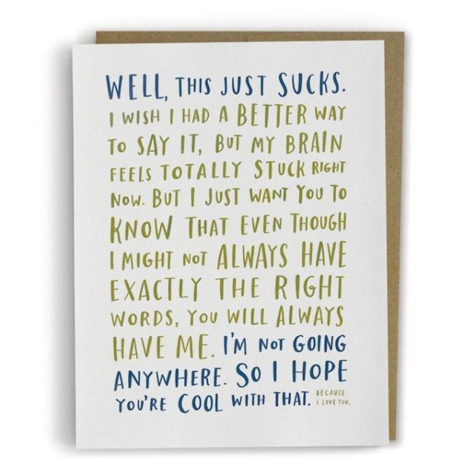 The Most Awkward Greeting Cards Ever (6 pics)