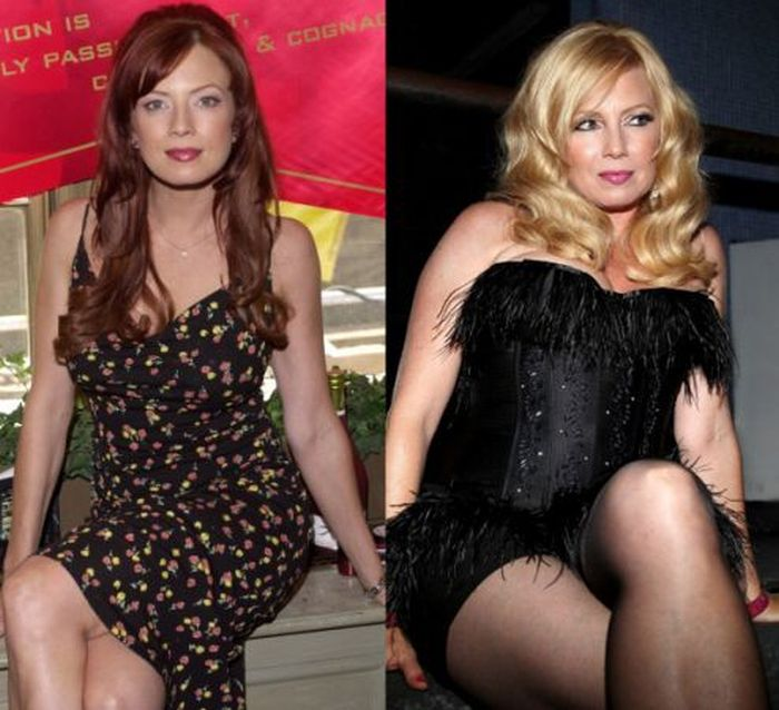 Life Of A Porn Star Before And After The Industry (21 pics)