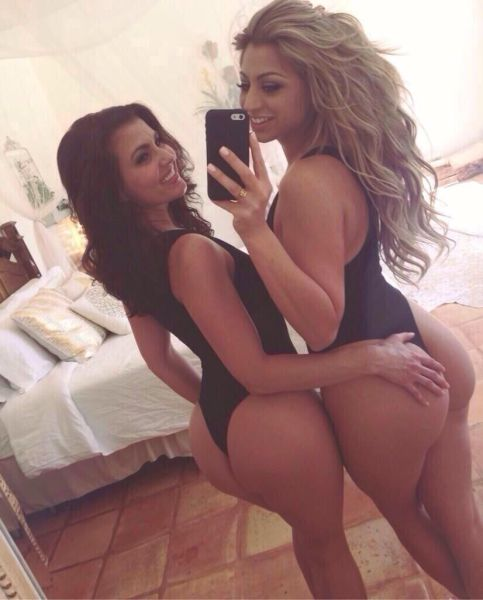 I Like Big Butts But Who Doesn't Right? (64 pics)