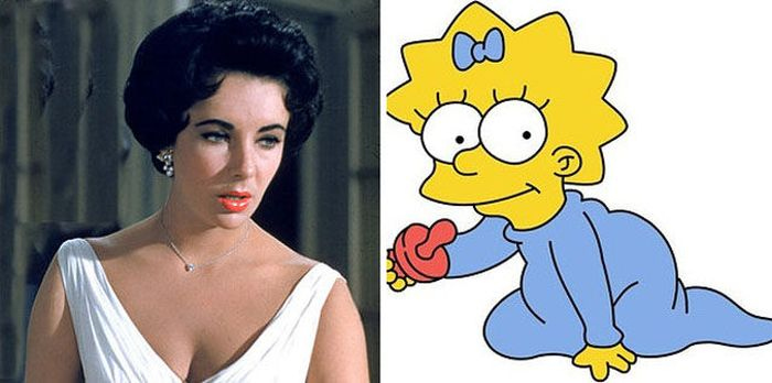 Did You Know These Celebs Also Voiced Cartoons? (21 pics)