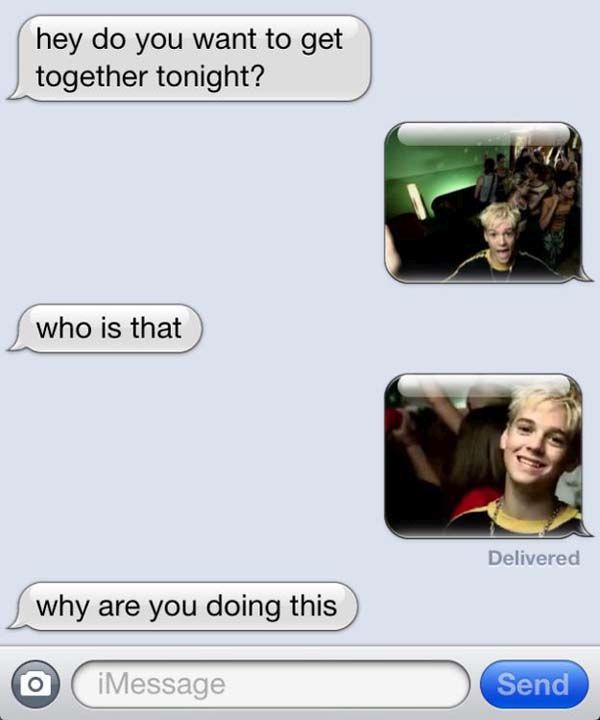 Wrong Number Texts Are Even Better Than Real Texts (15 pics)