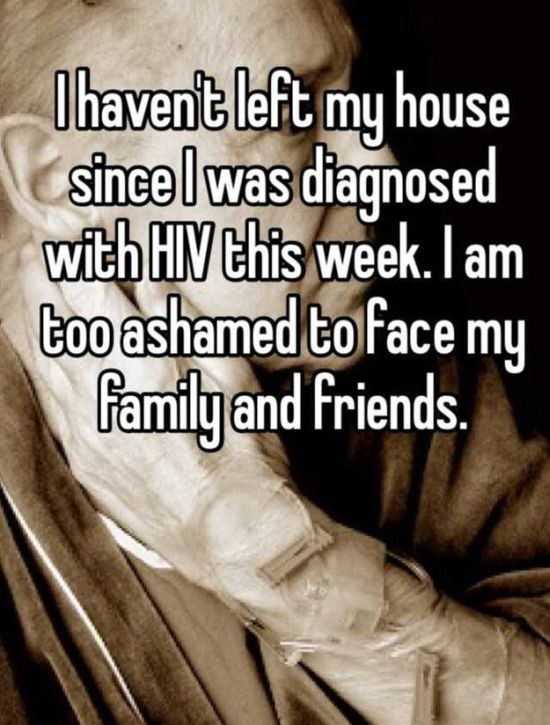 Anonymous Confessions That Will Break Your Heart (16 pics)