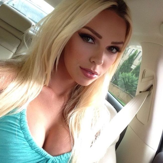 You'll Love Every Single One Of These Sexy Selfies (39 pics)
