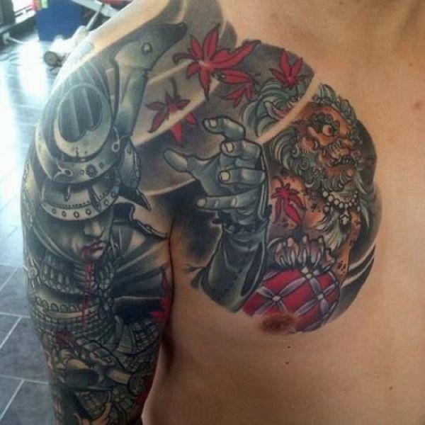 Tattoo Art Done Right (58 pics)