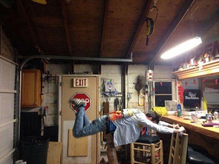 Work Fails & Job LOLs. Part 26 (40 pics)