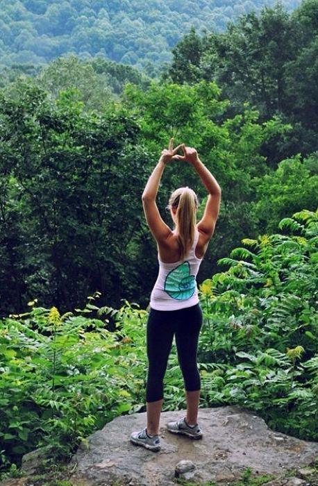 Say Yes To Yoga Pants (51 pics)