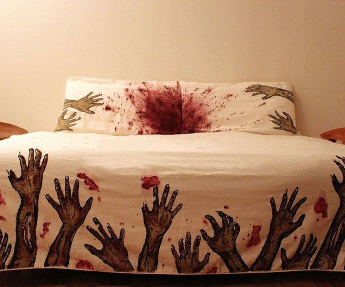 The Coolest Bed Covers Ever (23 pics)