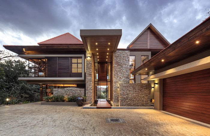 You Wish You Could Live In This House (27 pics)