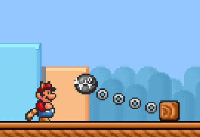 Super Fun Facts About Super Mario (18 pics)