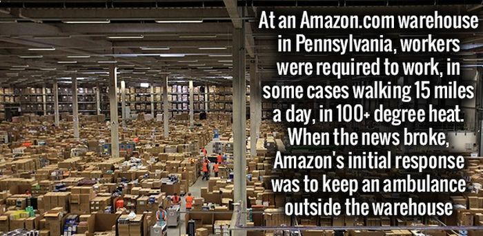 These Facts Will Make You Wonder (34 pics)