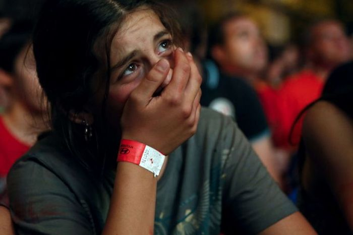 The Saddest Fan Faces From The World Cup (25 pics)