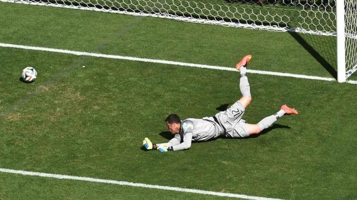 Big Moments From The World Cup Finals (40 pics)