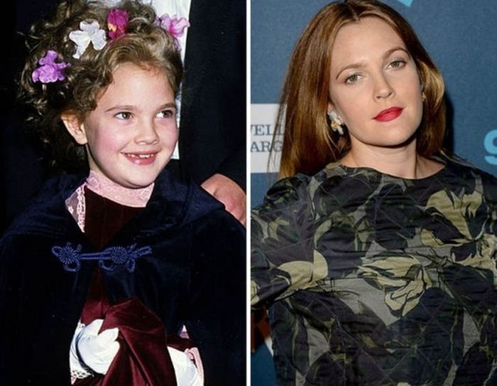 Your Favorite Child Stars Are Now All Grown Up (30 pics)