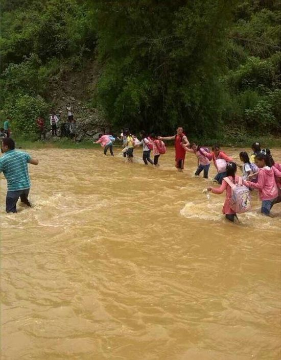 School Plans For Evacuation (8 pics)
