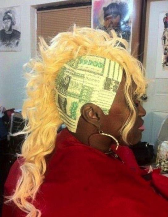 This Is As Ghetto As It Gets (46 pics)