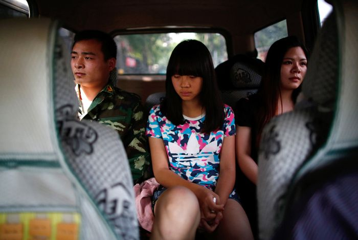 Internet Addiction Camps In China (16 pics)