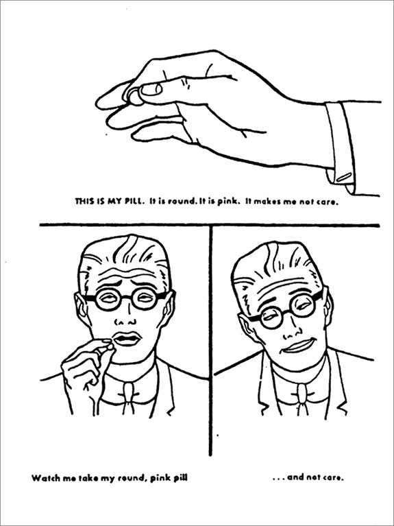 Lawyers Have Coloring Books Too (13 pics)